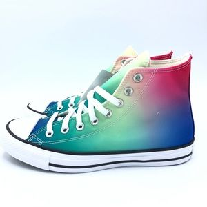 Converse Chuck Taylor All Star Psychedelic Hoops